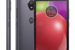 Cara Flashing Firmware Motorola Moto E4 XT1760 Via SP Flashtool