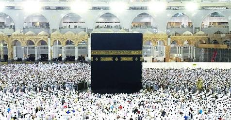 Berita Penting Untuk Jamaah Haji Tahun 2016 Yang Sudah Sampai Makkah Al Mukarramah