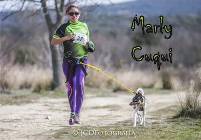 Marly - Cuqui