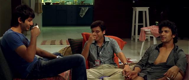 Pyaar Ka Punchnama 2011 Full Movie Free Download And Watch Online In HD brrip bluray dvdrip 300mb 700mb 1gb