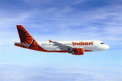 30 passengers fall sick on India flight