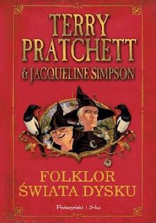 Folklor Świata Dysku - Terry Pratchett, Jacqueline Simpson