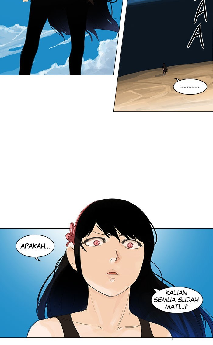 Tower of God Bahasa indonesia Chapter 109