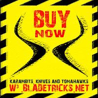 Bladetricks Original hand made knives Official Online Store