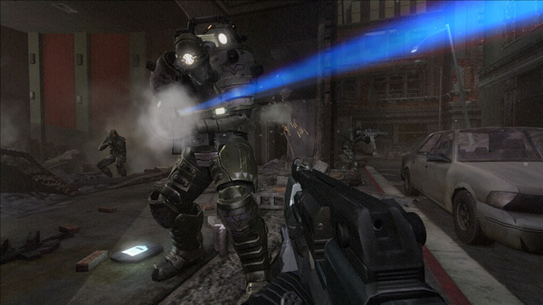 F.E.A.R. 2 Project Origin Reborn PC Full Version Screenshot 3