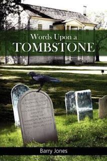 Words Upon a Tombstone