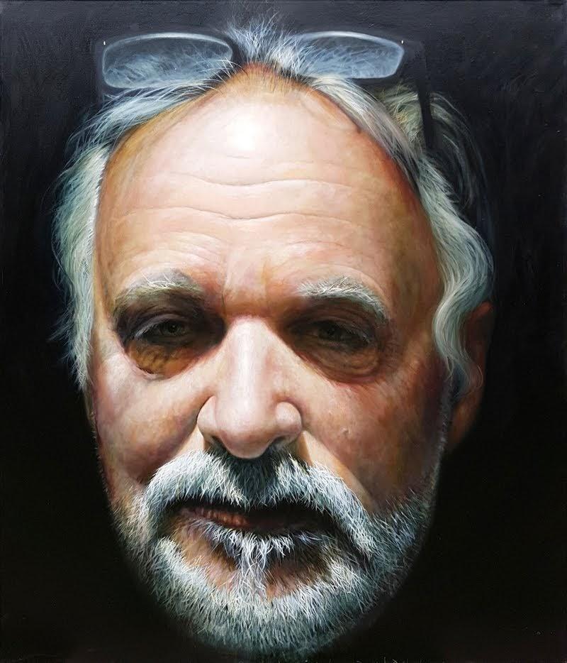 14 Portraits by Eugen Varzic.