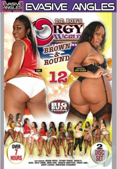Orgy Round Brown Worlds And 33
