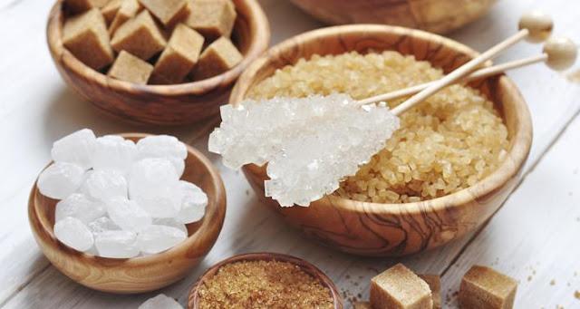 أغذية تحافظ على المعدل الطبيعي للسكر في الدم
