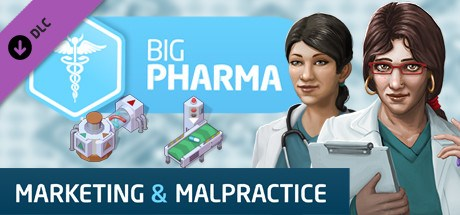 Big Pharma Marketing and Malpractice v1.07.10 MULTI5-ALiAS