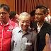 Tun Mahathir: Takkan saya mahu cium kaki pemimpin PAS