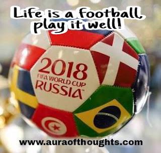 Football - Reasons to love Football