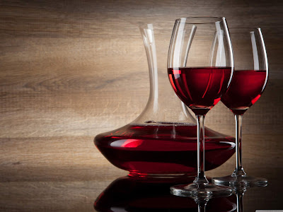 red wine is best for heart health