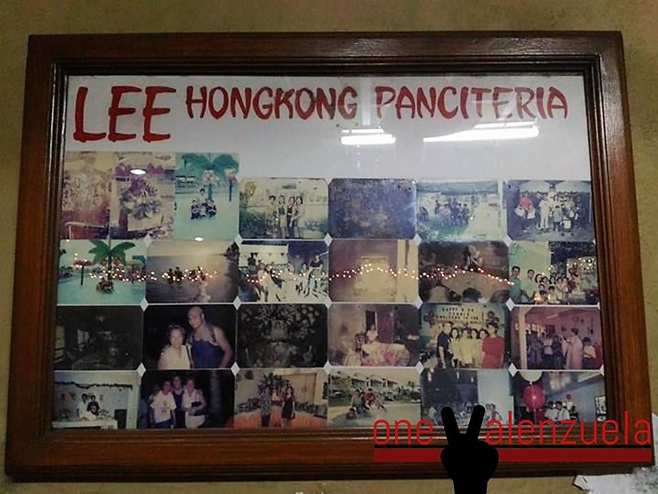 One Valenzuela: Eatsploring Lee Hong Kong Panciteria at