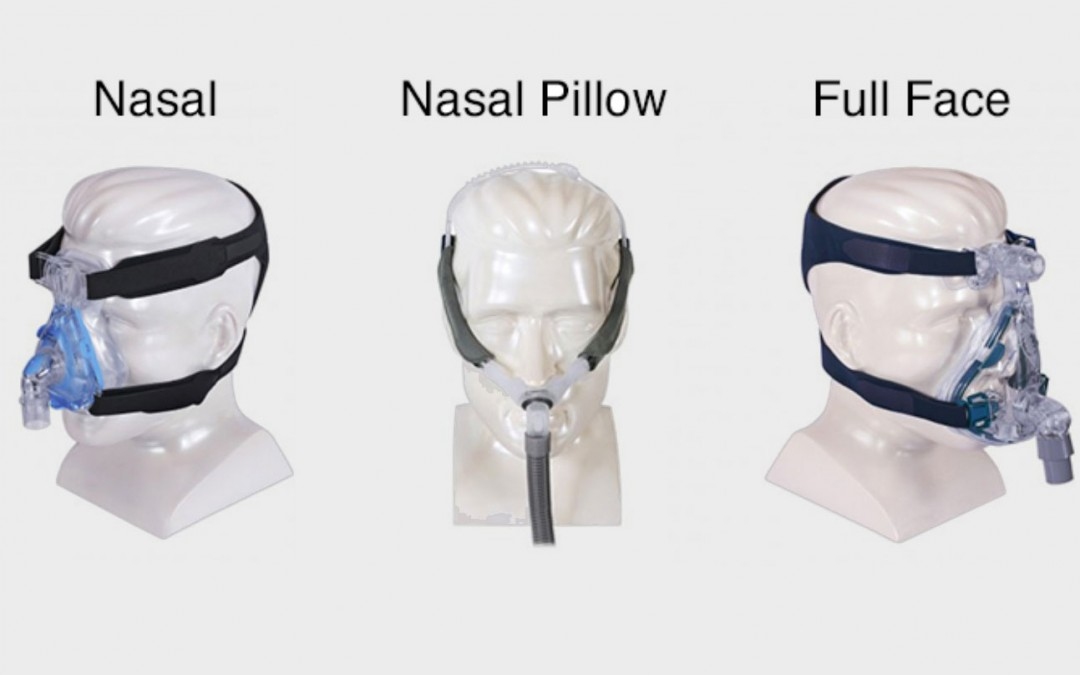 Best Full CPAP Masks for Side Sleepers - Health Care Tips ...