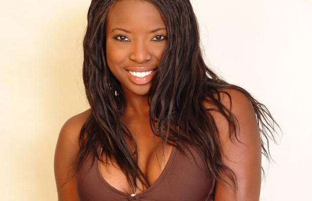 WWE / TNA: Trenesha Biggers