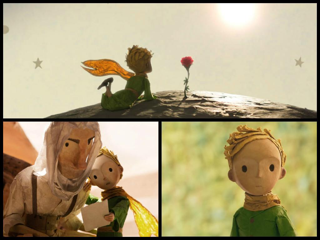 Filme O Pequeno Principe 2015 for o pequeno príncipe - cinemaniac
