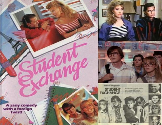 Review Classicão | Dois Estranhos Conhecidos (Intercâmbio de Alunos/Student Exchange, 1987)