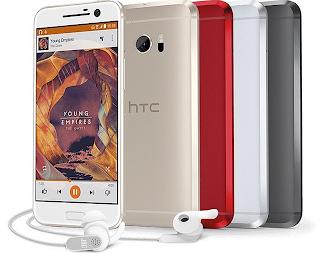 HTC U11 Details