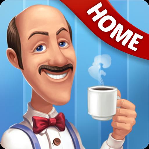 Homescapes v3.1.1 Apk Mod [Estrelas Infinitas]