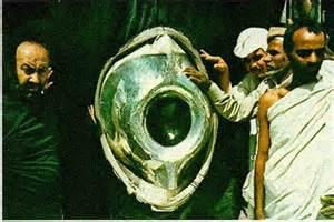 """Image """"Batu Hajar Al-Aswad ( Foto: Google )"""