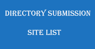 directory submission list 2017