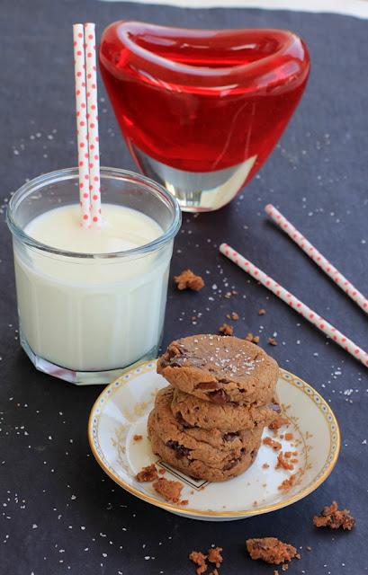 45 Healthier Gluten Free Desserts for Valentine's Day
