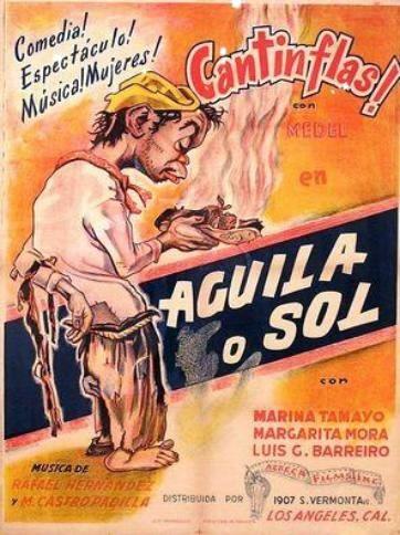 Aguila O Sol - 1937