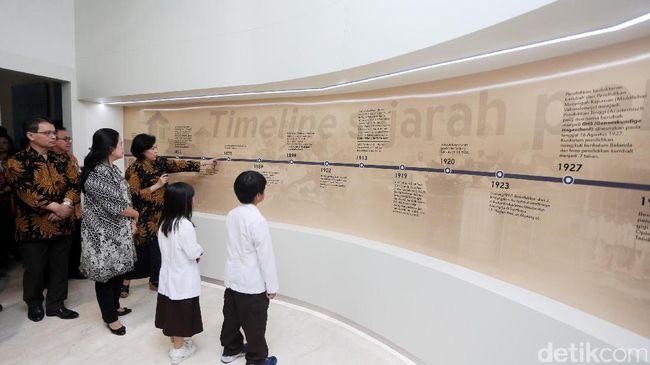 Museum Kedokteran Petama di Indonesia