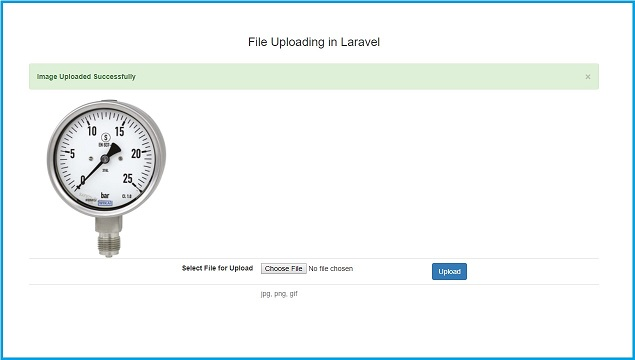 Angular 2 File Upload Validation