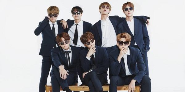 BTS tiếp tục dẫn đầu trong BXH những nghệ sĩ Hàn có nhiều No.1 ITUNES nhất hiện nay