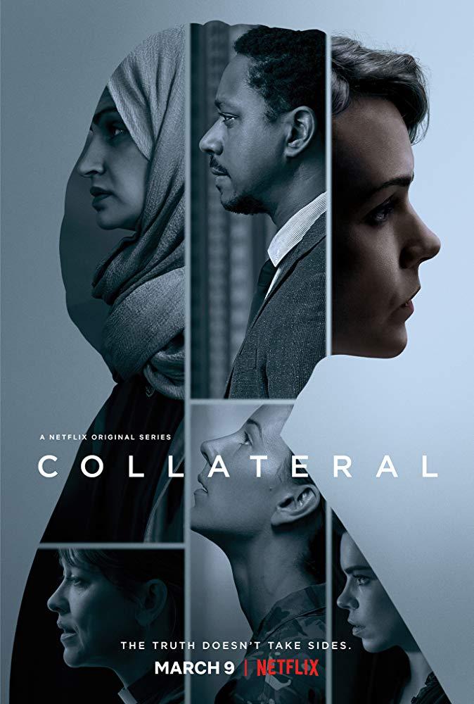 Collateral Temporada 1 HD 720p – 480p [English]