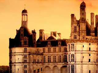 Escape From Chateau De Chambord Palace Solucion