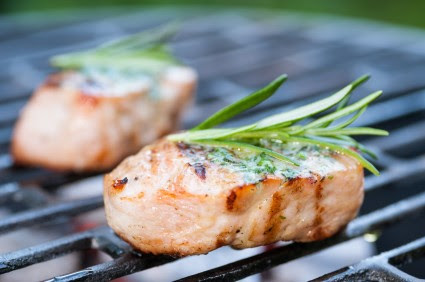 Herbs: A Summer Grilling Game Changer