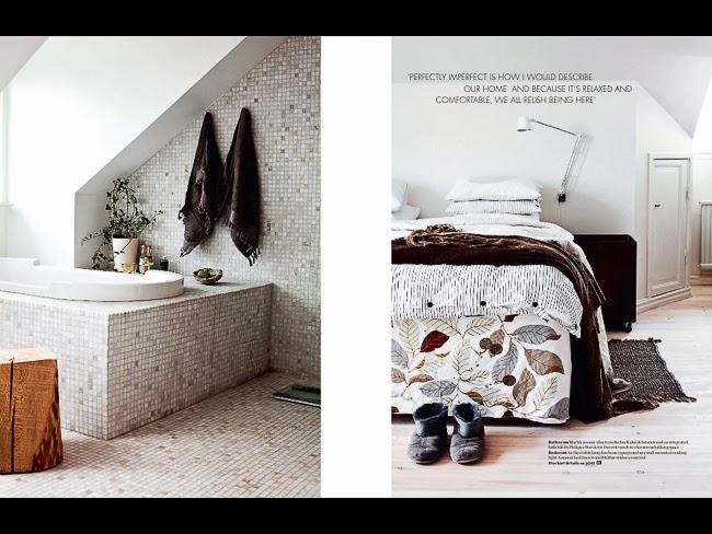 Daniella witte elle decoration uk for Elle decoration uk