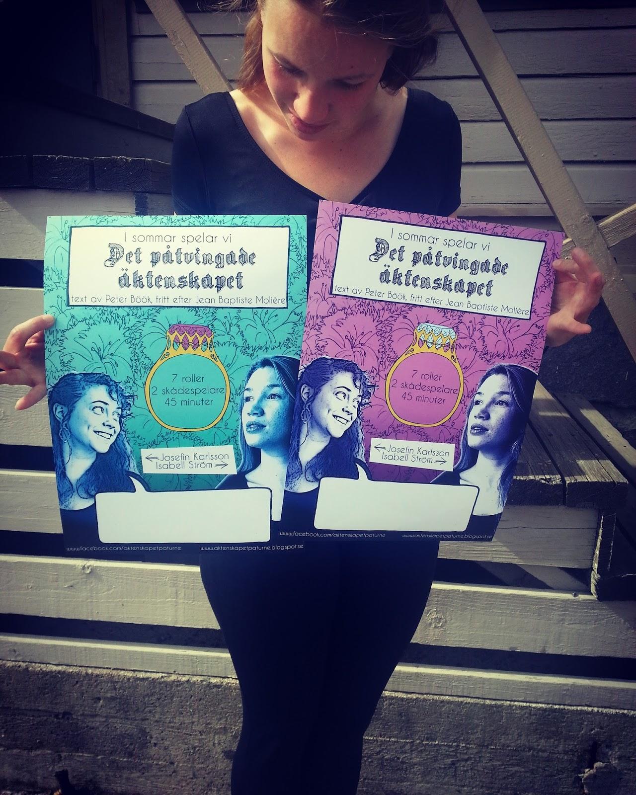 äktenskap inte dating affischer