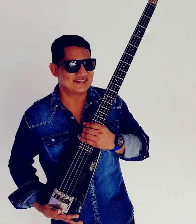 Estação das Docas recebe todo ritmo dançante do cantor Teddy Marques neste domingo