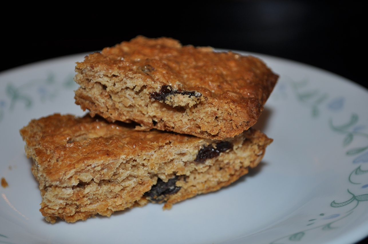 Life in my Kitchen...and beyond: #613: Playgroup Granola Bars