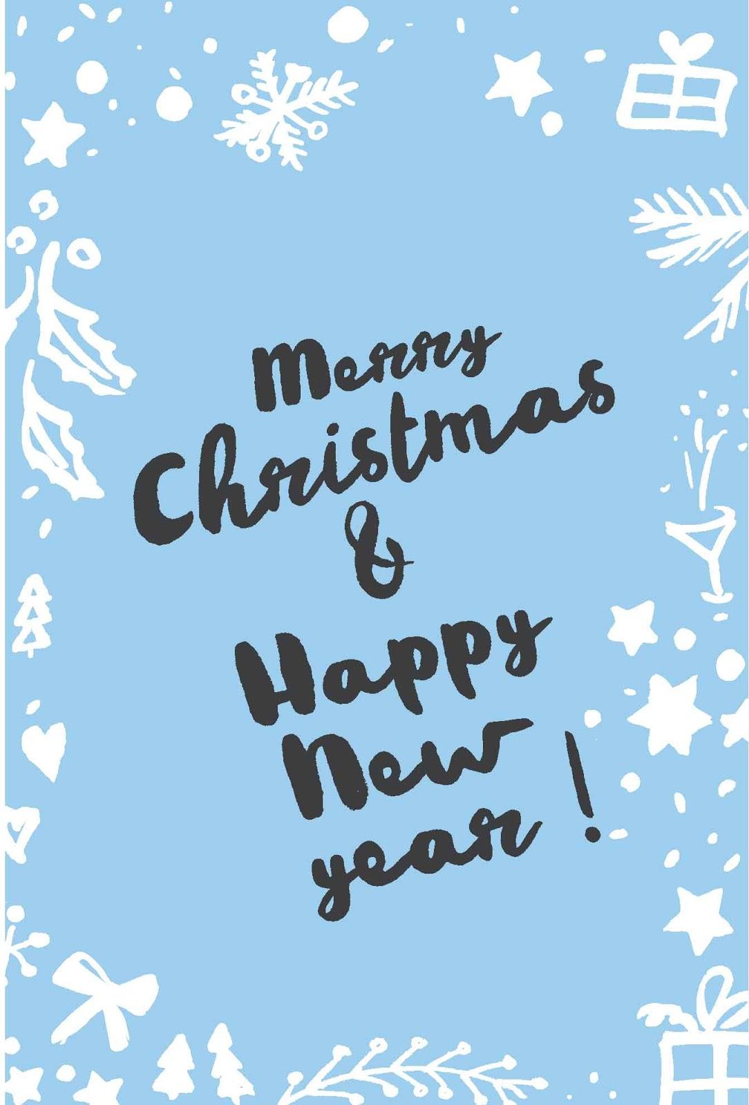 Christmas Card Pinterset