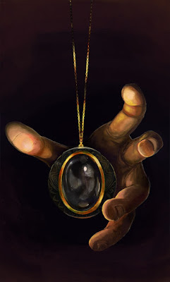 Artefato - Amuleto da Ganância