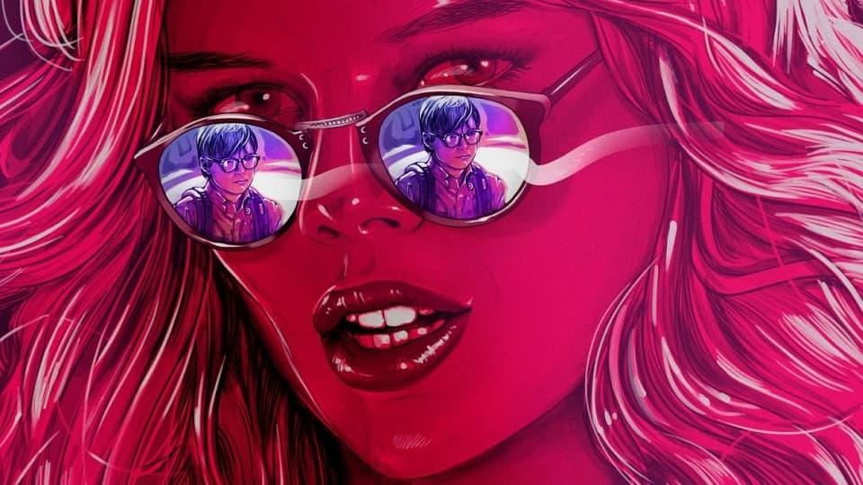 Netflix покажет комедийный хоррор «Няня 2: Королева убийц» в сентябре - кадры внутри