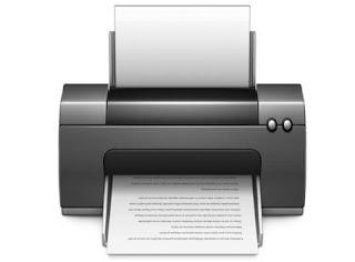 stampante predefinita