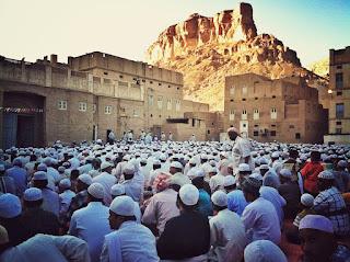 Hari Arafah di tarim
