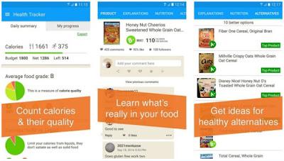 Aplikasi Kesehatan Terbaik Untuk Android