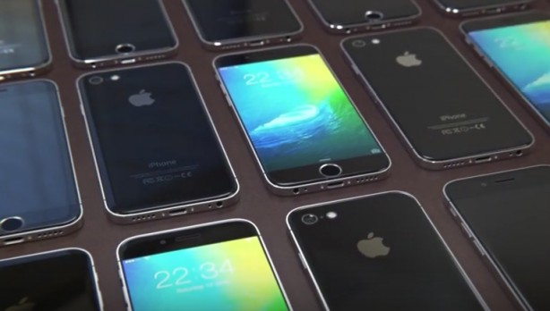 Two designers imagine the iPhone 7 [Video]
