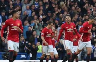 Manchester United Hadapi Lawan Mudah di Festive Season
