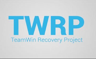 Cara Mudah Upgrade  Downgrade dan Ganti CUSROM Via TWRP