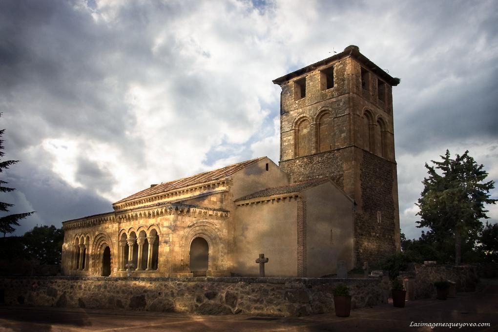 Sotosalbos, Segovia, Castilla y León, España