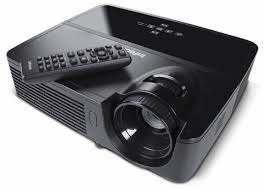 jual infocus projector