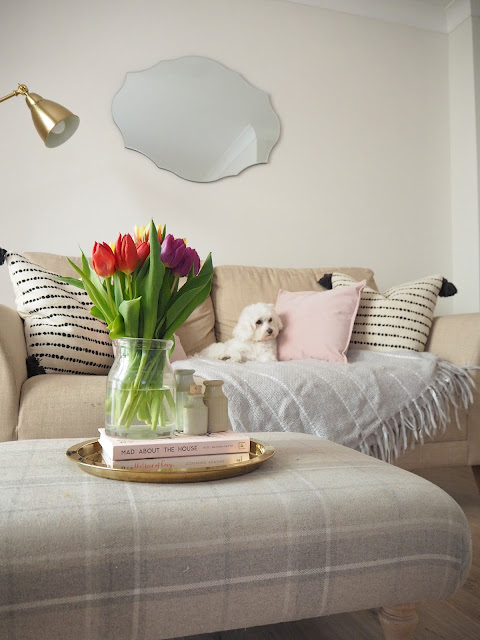 Tricks to make your small home and rooms look bigger, including ideas on how to maximise space, paint colour to choose, clever storage ideas, and ways to trick the eye into making a room appear larger than it really is. Small home living tips and advice.